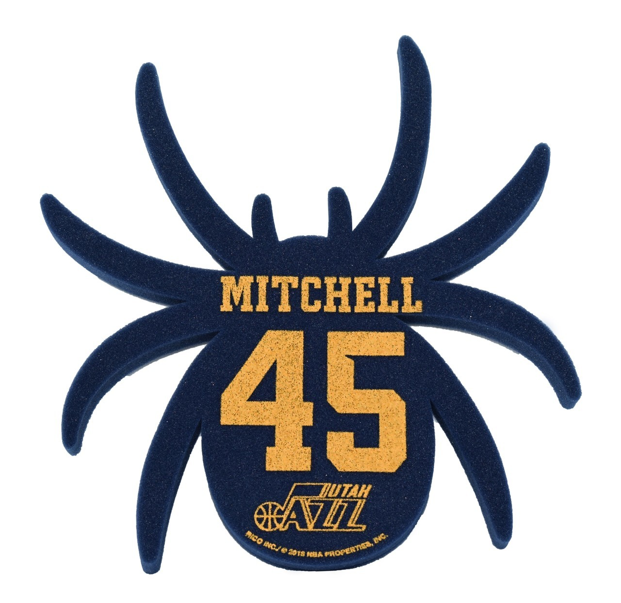 33af9a4a9 Utah Jazz Player Nicknames - Utah Jazz Team Store